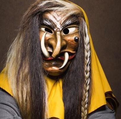 Maske 22
